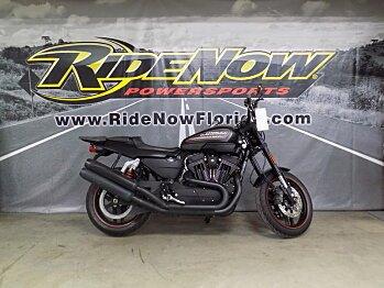 2012 Harley-Davidson Sportster for sale 200602081