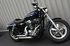 2012 Harley-Davidson Sportster for sale 200445002