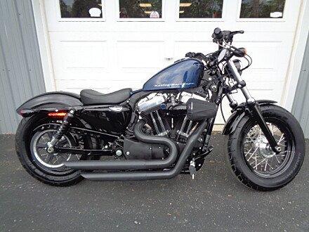 2012 Harley-Davidson Sportster for sale 200460607