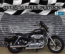 2012 Harley-Davidson Sportster for sale 200469436