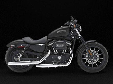 2012 Harley-Davidson Sportster for sale 200479796