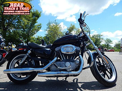 2012 Harley-Davidson Sportster for sale 200481464