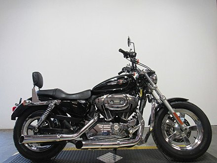2012 Harley-Davidson Sportster for sale 200482446