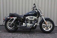 2012 Harley-Davidson Sportster for sale 200483684