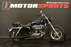 2012 Harley-Davidson Sportster for sale 200490708