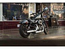 2012 Harley-Davidson Sportster for sale 200493228