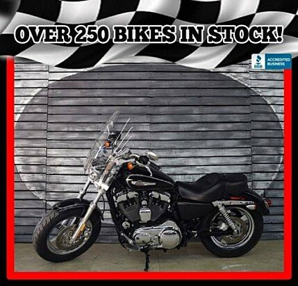 2012 Harley-Davidson Sportster for sale 200510647