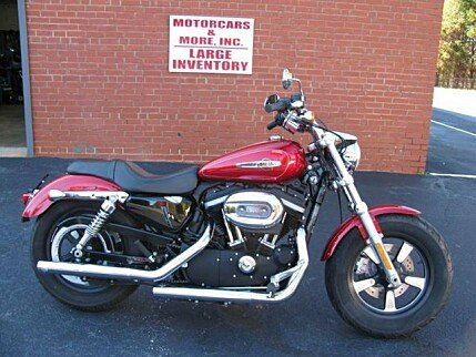 2012 Harley-Davidson Sportster for sale 200515285