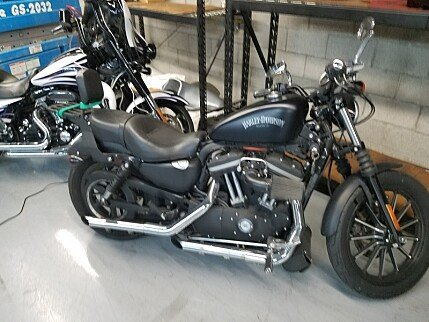 2012 Harley-Davidson Sportster for sale 200524163
