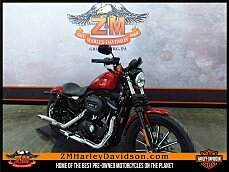 2012 Harley-Davidson Sportster for sale 200543176