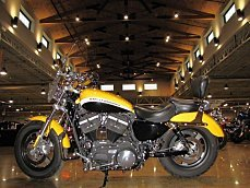 2012 Harley-Davidson Sportster 1200 Custom for sale 200544794