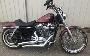 2012 Harley-Davidson Sportster for sale 200549541