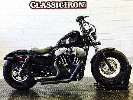 2012 Harley-Davidson Sportster for sale 200558891