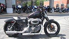 2012 Harley-Davidson Sportster for sale 200574518