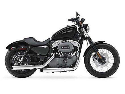 2012 Harley-Davidson Sportster for sale 200580889