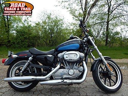 2012 Harley-Davidson Sportster for sale 200581349