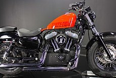 2012 Harley-Davidson Sportster for sale 200589665