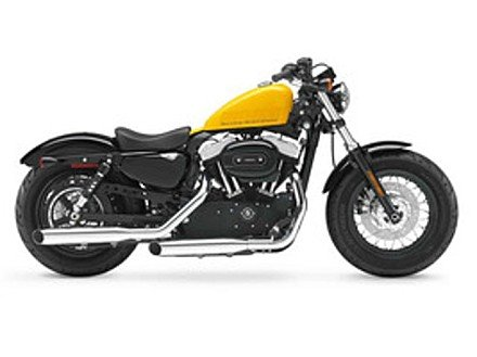 2012 Harley-Davidson Sportster for sale 200590687