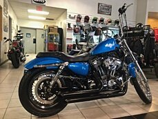 2012 Harley-Davidson Sportster for sale 200599716