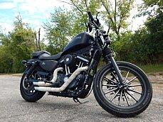 2012 Harley-Davidson Sportster for sale 200624828