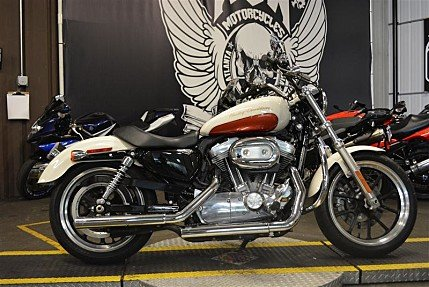 2012 Harley-Davidson Sportster for sale 200626546