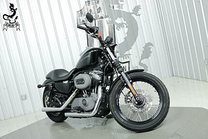 2012 Harley-Davidson Sportster for sale 200627068