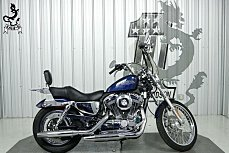2012 Harley-Davidson Sportster for sale 200627122