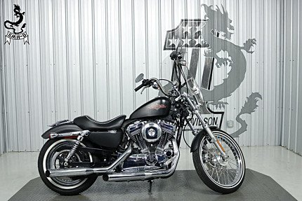 2012 Harley-Davidson Sportster for sale 200627132