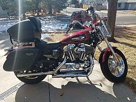 2012 Harley-Davidson Sportster for sale 200650547