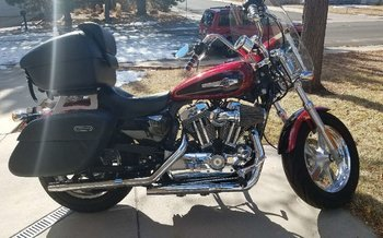 2012 Harley-Davidson Sportster for sale 200650547