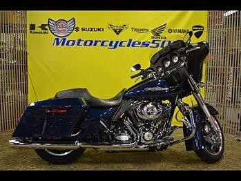 2012 Harley-Davidson Touring for sale 200379061