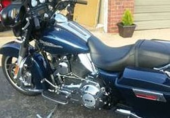 2012 Harley-Davidson Touring for sale 200397723