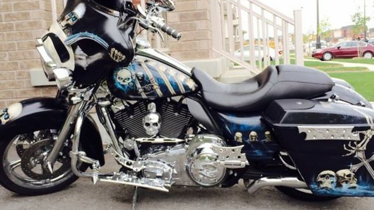 2012 Harley-Davidson Touring for sale 200424445