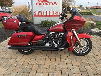 2012 Harley-Davidson Touring for sale 200452870