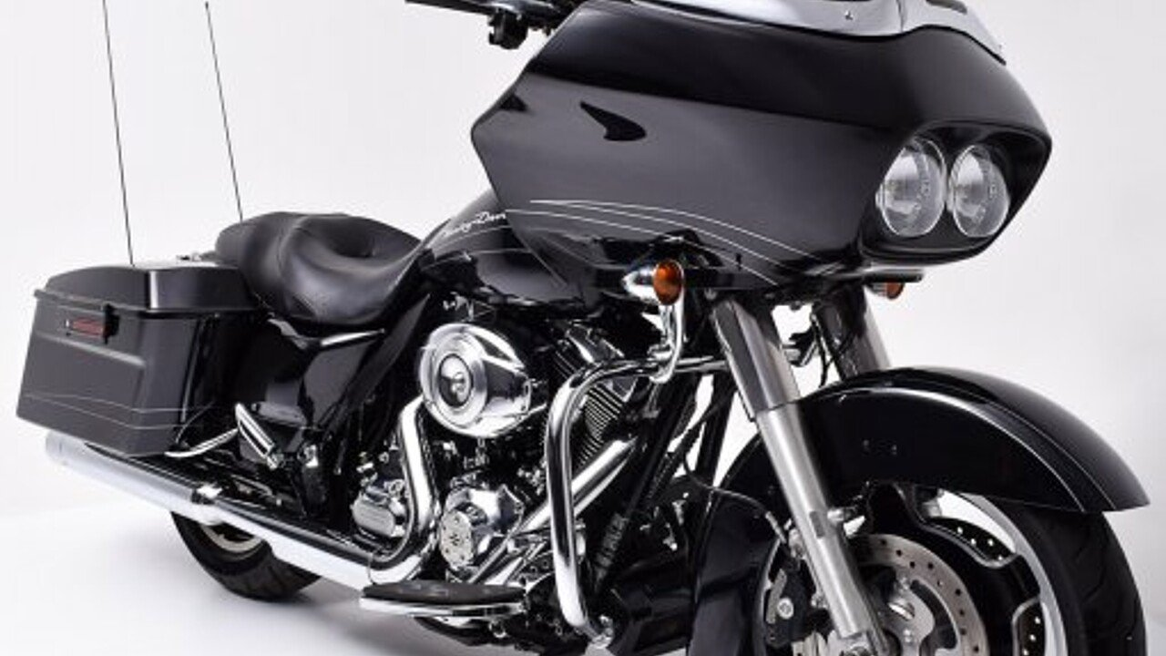 2012 Harley-Davidson Touring for sale 200479146