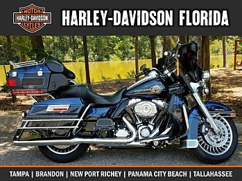 2012 Harley-Davidson Touring for sale 200521704