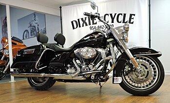 2012 Harley-Davidson Touring for sale 200523085