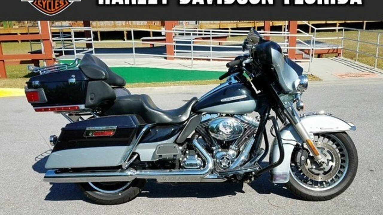 2012 Harley-Davidson Touring for sale 200523504