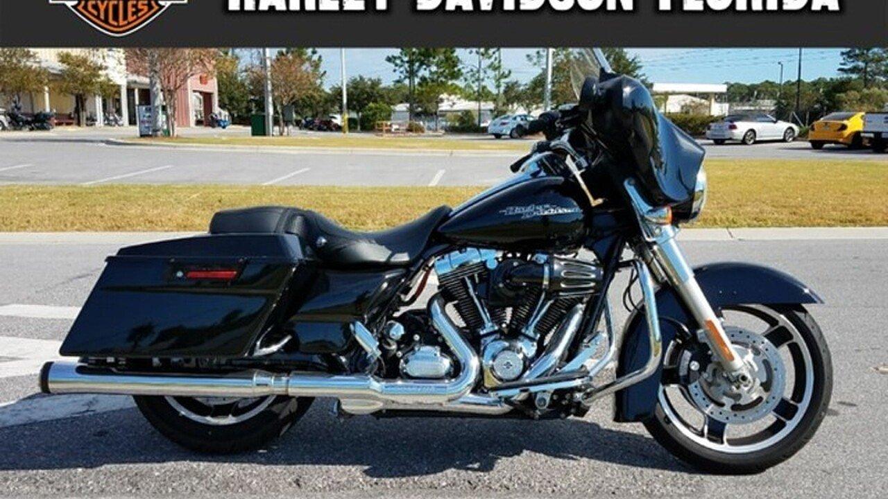2012 Harley-Davidson Touring for sale 200523718