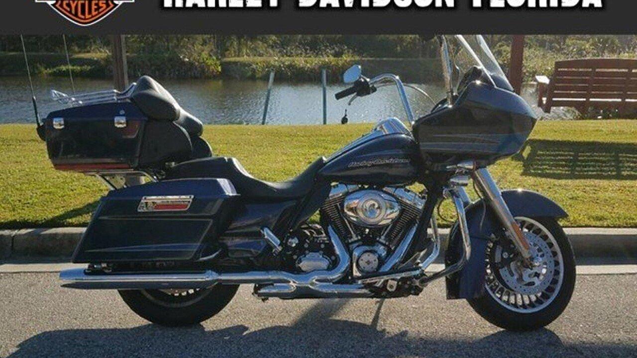 2012 Harley-Davidson Touring for sale 200526001