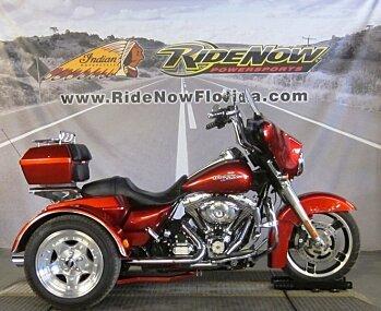 2012 Harley-Davidson Touring for sale 200565867