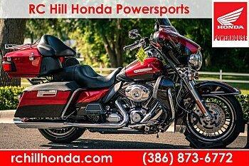 2012 Harley-Davidson Touring for sale 200570784