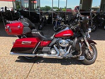 2012 Harley-Davidson Touring for sale 200576985