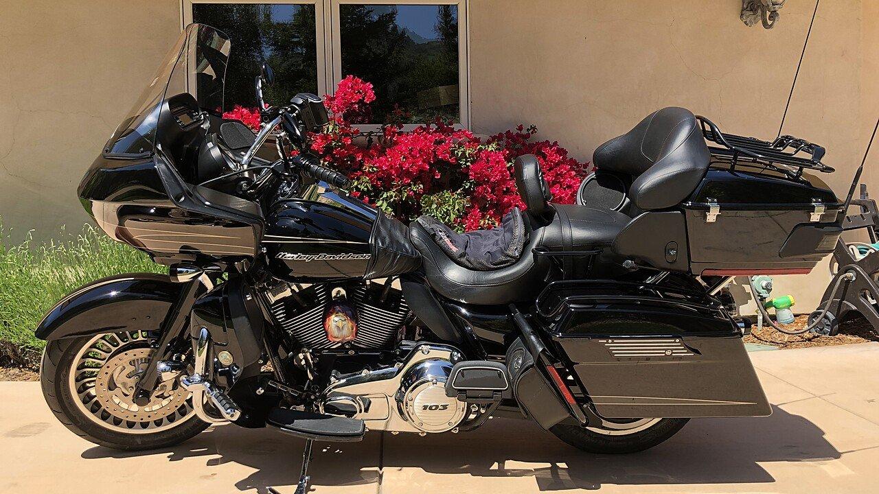 2012 Harley-Davidson Touring for sale 200590536