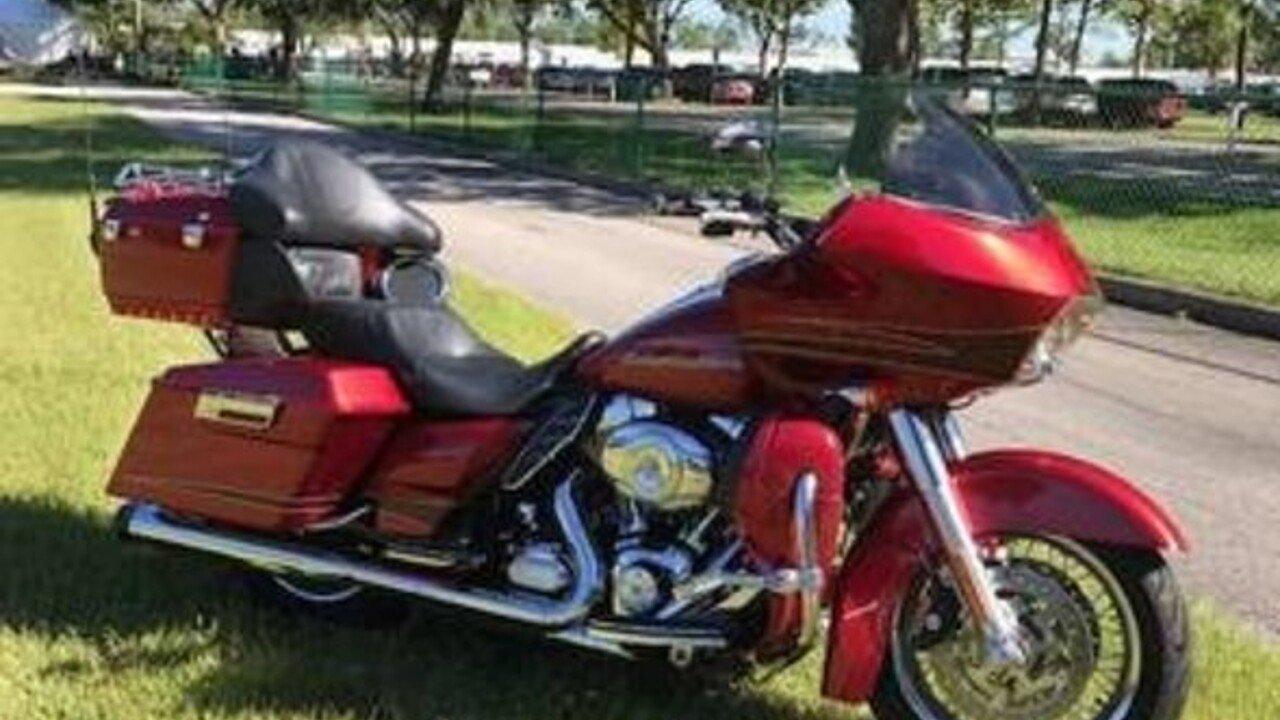 2012 Harley-Davidson Touring for sale 200625075