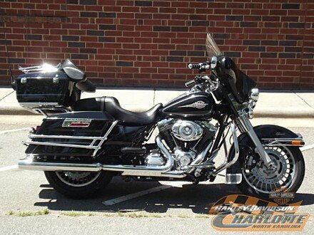 2012 Harley-Davidson Touring for sale 200475945