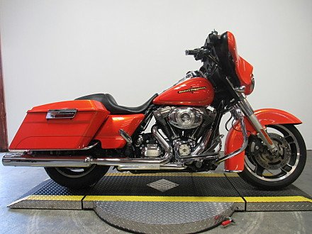 2012 Harley-Davidson Touring for sale 200482453