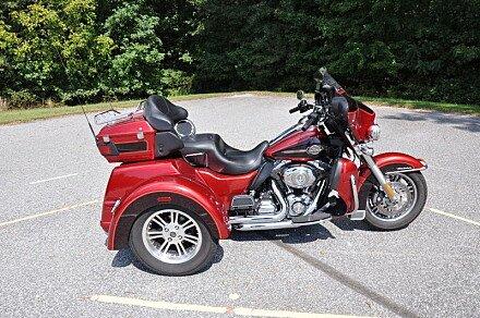 2012 Harley-Davidson Touring for sale 200494106