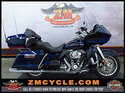 2012 Harley-Davidson Touring for sale 200494393