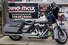 2012 Harley-Davidson Touring for sale 200506416